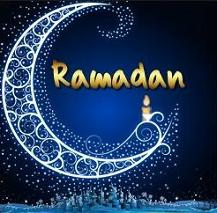 Ramadhan Schedule 2018