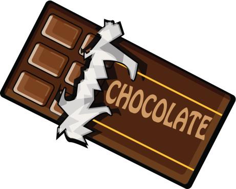Chocolate Challenge 2018